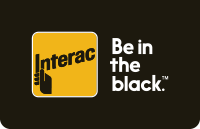 Be in the black. Welcome to INTERAC.ca We are Canada's debit experts.